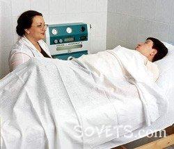 За очищением кишечника можно обратиться в медучреждение
